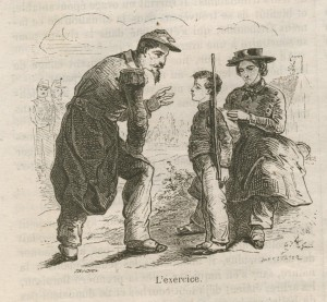 Enfant de troupe